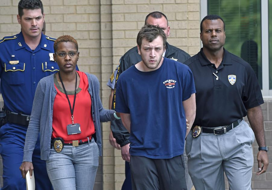 Baton Rouge man booked in 'brutal,' possibly racially motivated killings, 3rd shooting