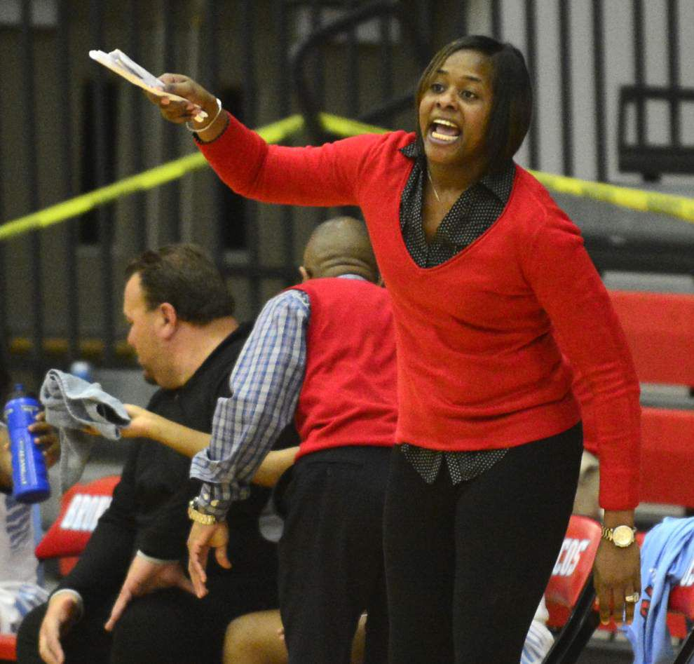 Zachary replaces girls hoops coach Barnes with Stephens _lowres