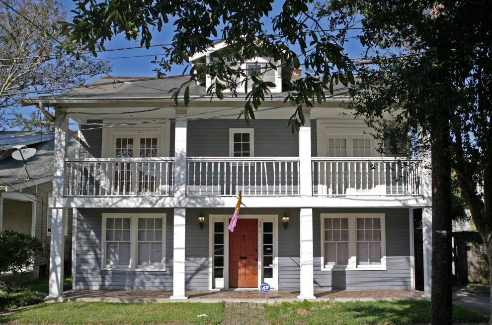 New Orleans property transfers, Oct. 5-8, 2015 _lowres