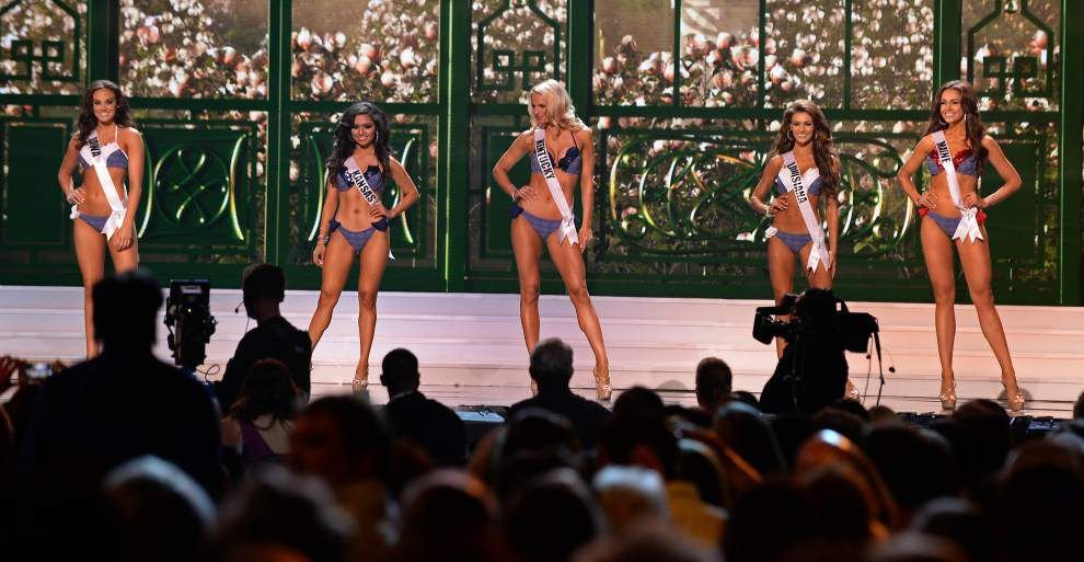 Miss Oklahoma wins Miss USA crown - live post contest tweets _lowres