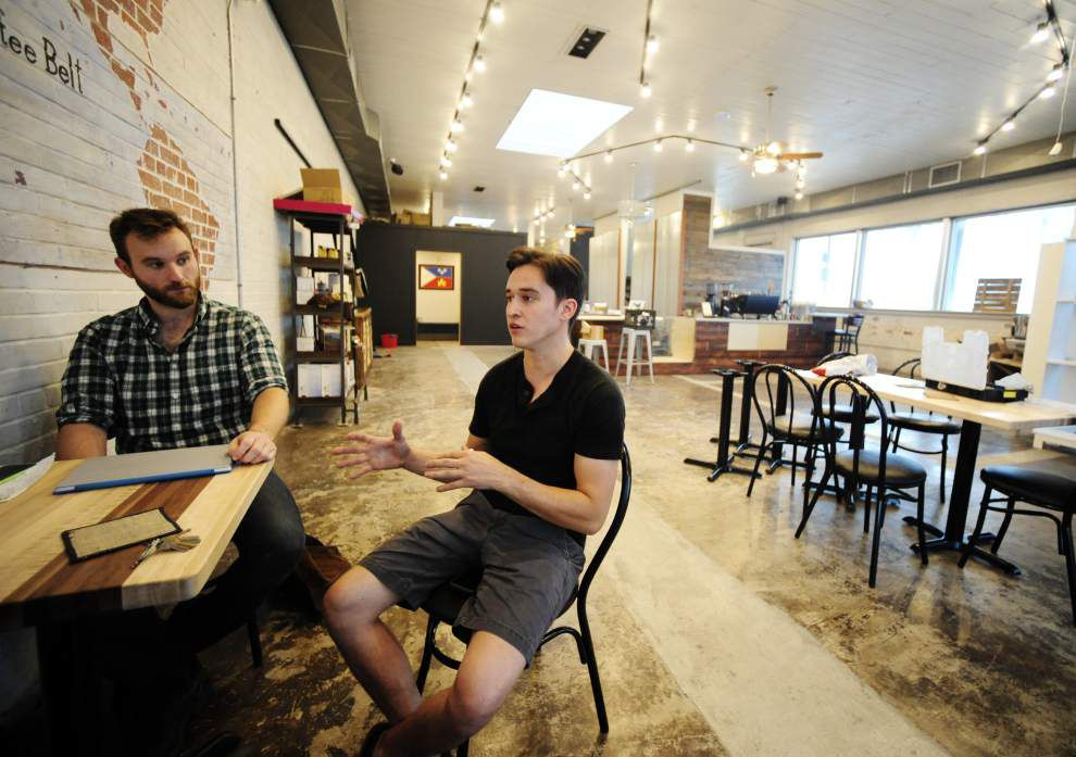 Lafayette 'coffee nerds' making their mark in Acadiana as they expand operations, offerings _lowres