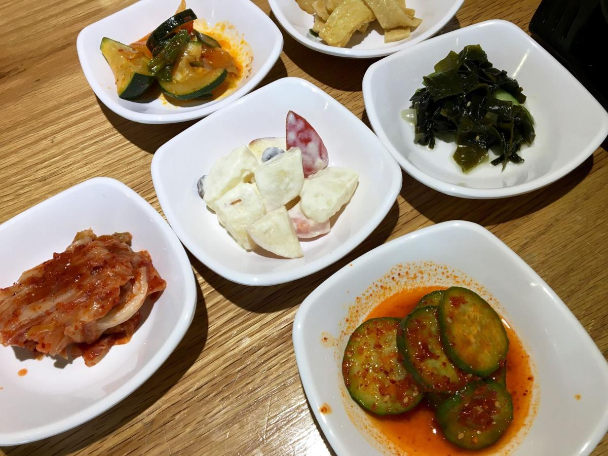 Gogi Korean Restaurant Is Now Open In Metairie Lowres