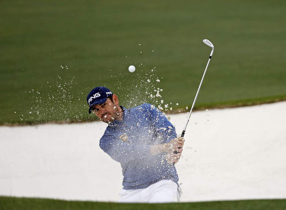 Aces high: No. 16 yields three holes-in-one Sunday _lowres