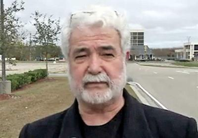 Longtime David Duke associate accused of running 'pill mill' out of New Orleans East pain clinic _lowres