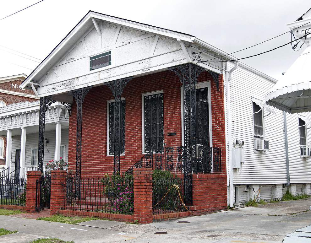 New Orleans property transfers, March 7-12, 2016 _lowres