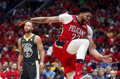 e2d414cca12 How valuable is Anthony Davis  Pelicans coach  We wouldn t even ...
