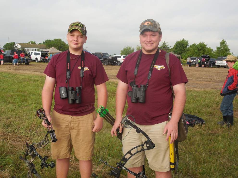 Brothers compete in national 4-H competition _lowres