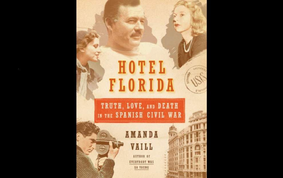 Romance and horror intermingle at Hotel Florida _lowres