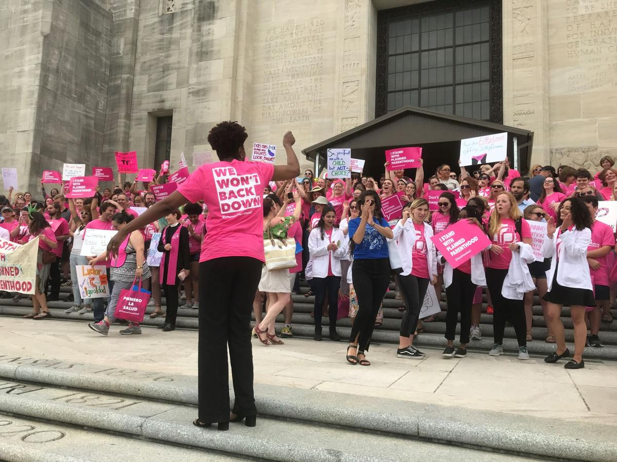 planned parenthood rally 053019