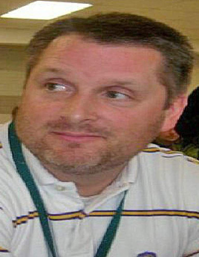 Pointe Coupee School Board chooses three finalists in search for new superintendent _lowres