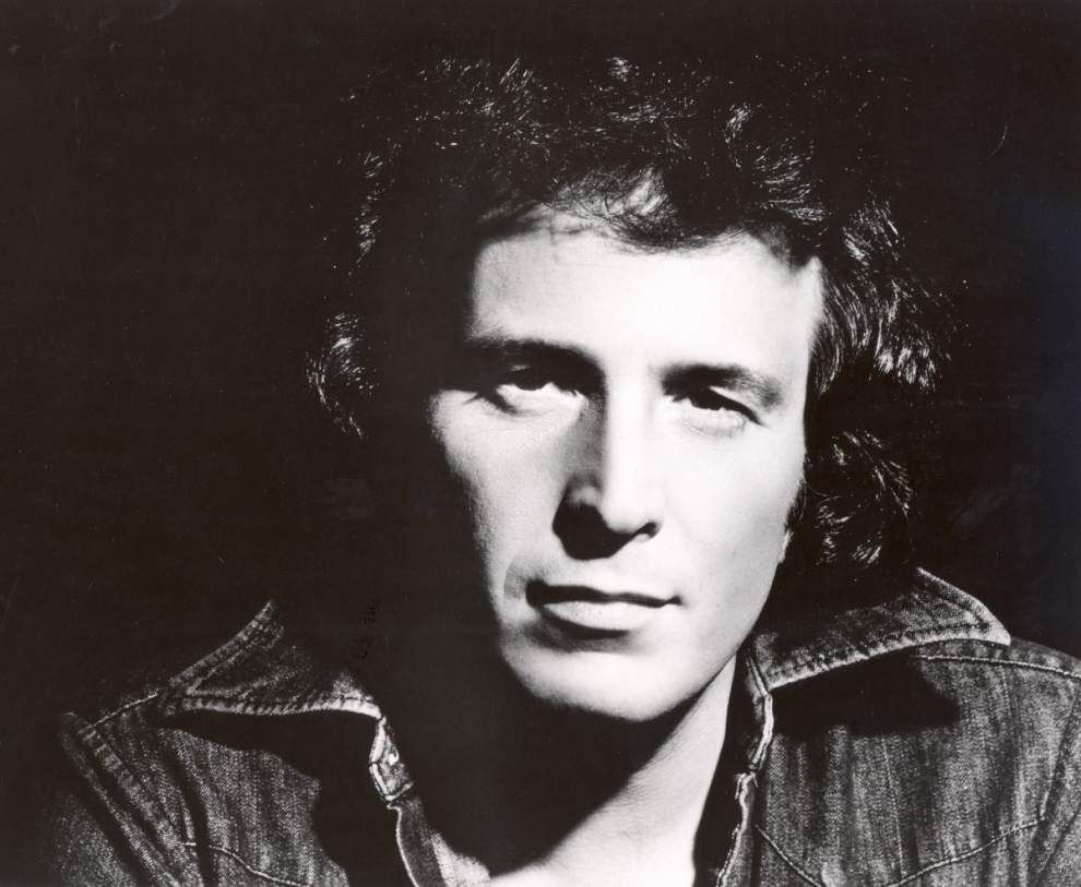 Don McLean credits his sustained career to his songwriting _lowres