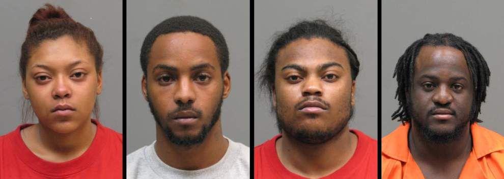 Third suspect in custody in Crowley teen slaying _lowres