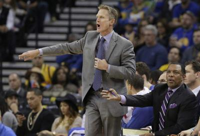 Alvin Gentry is the New Orleans Pelicans' next coach _lowres