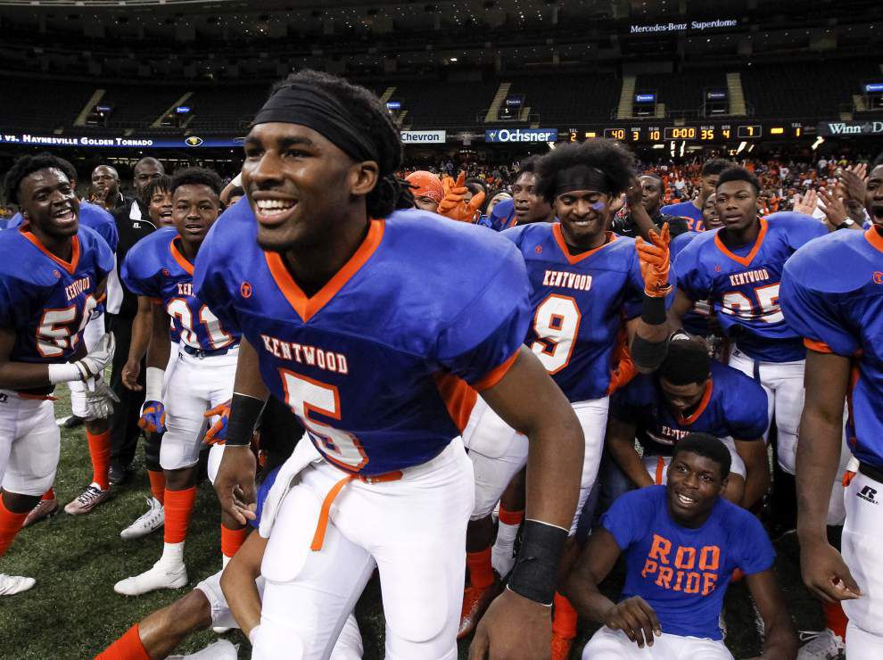 Photos: LHSAA Prep Classic Class 1A Championship _lowres