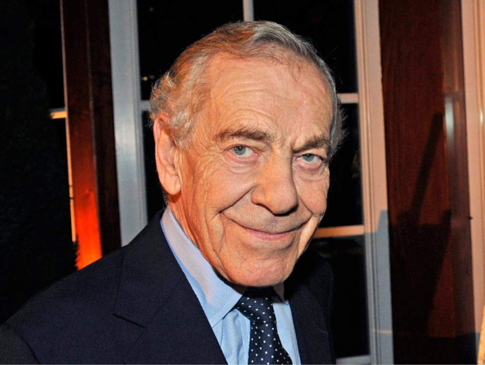 Photos: Remembering Morley Safer _lowres