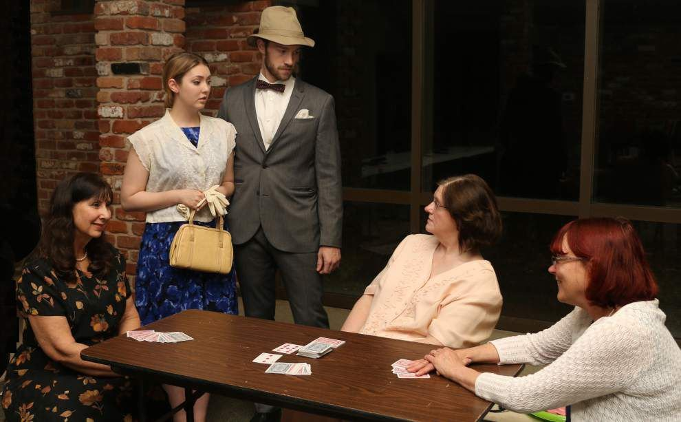 Small town life takes center stage in 'Exact Center of the Universe' _lowres
