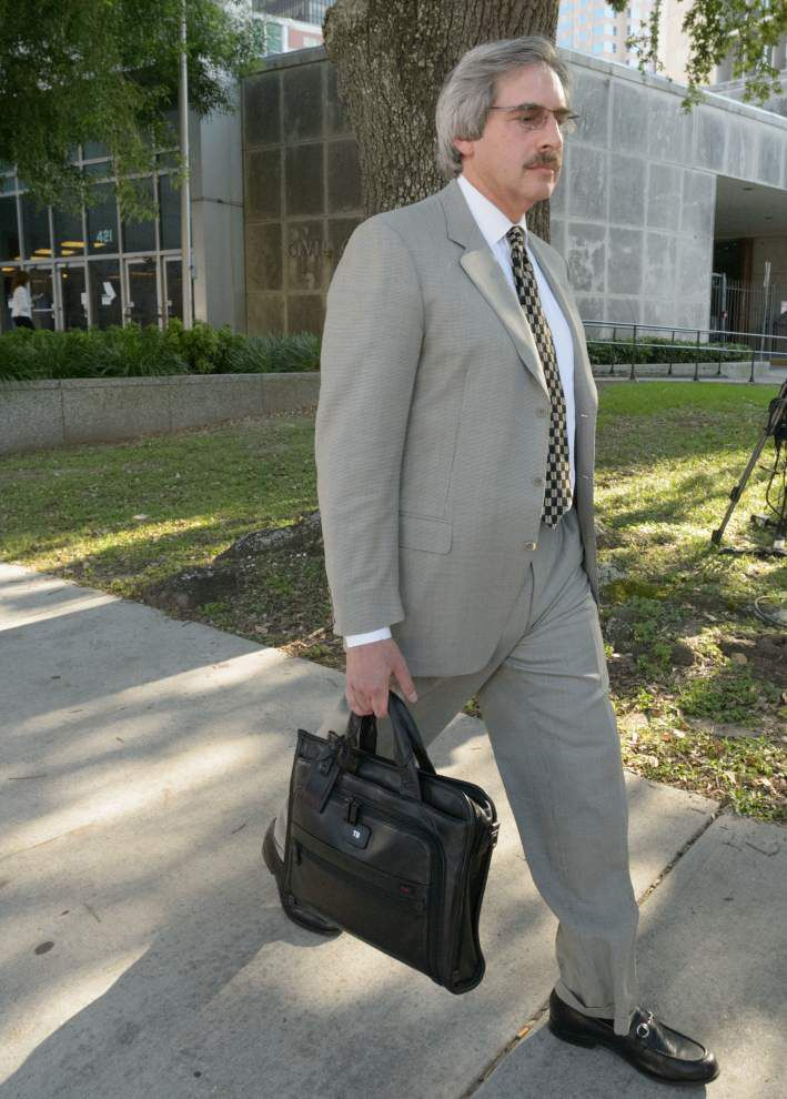 Saints President Dennis Lauscha starts Tom Benson defense with testimony in mental competency trial on Friday _lowres