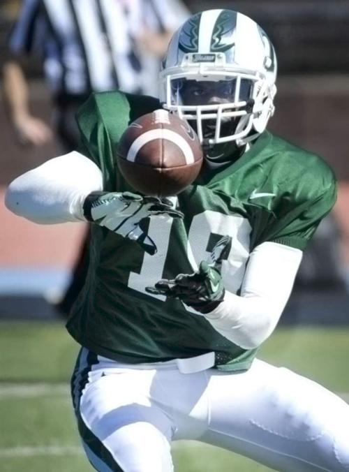 Tulane reinstates Veal, Banks withdraws from team _lowres