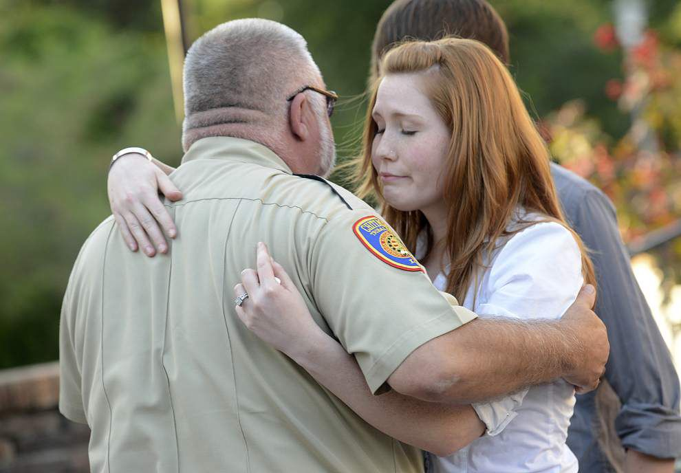 Judge rules accused Acadiana cop killer too mentally ill to stand trial _lowres