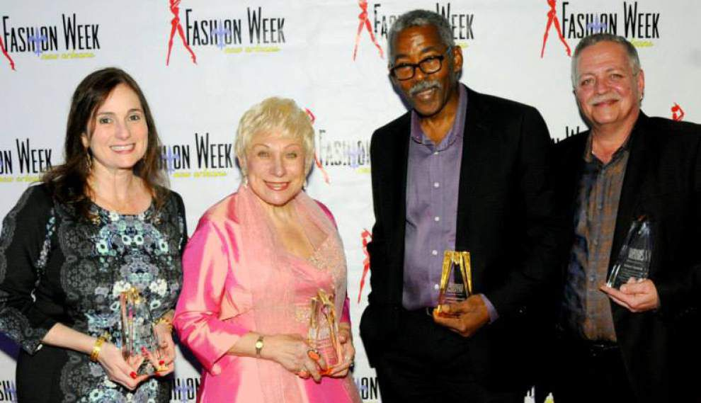 Fashion Awards Gala highlights key influences on Gulf Coast fashion community _lowres
