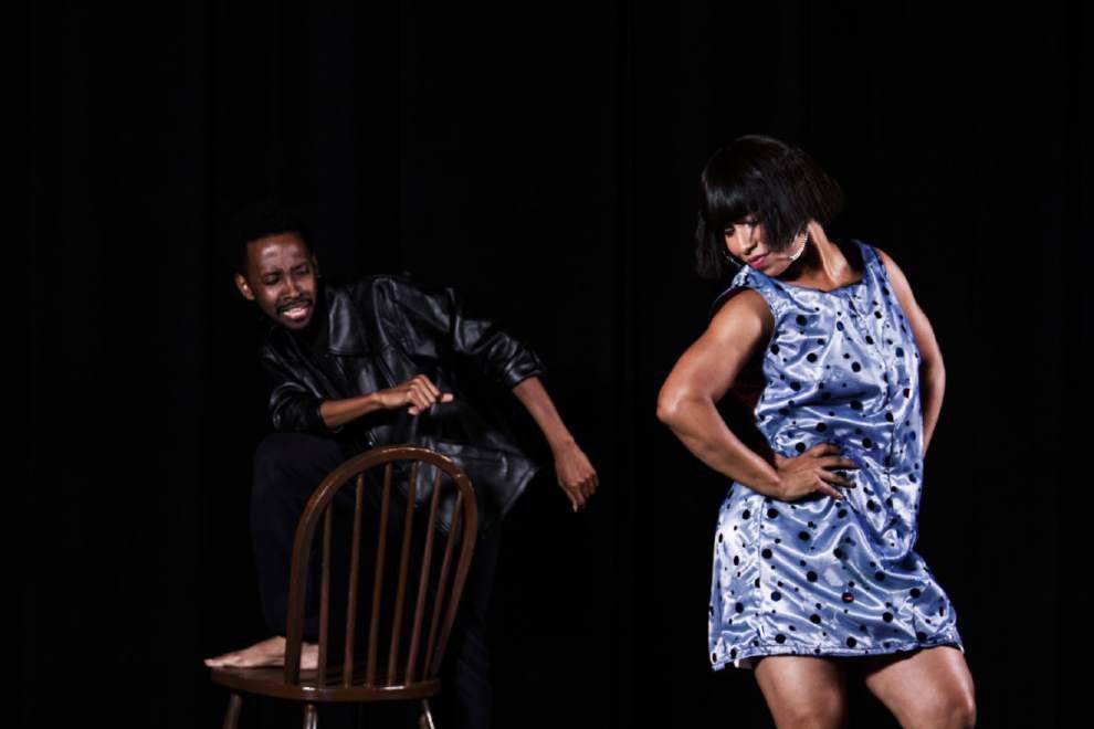 New Venture Theatre opens doors to old 'soul' _lowres