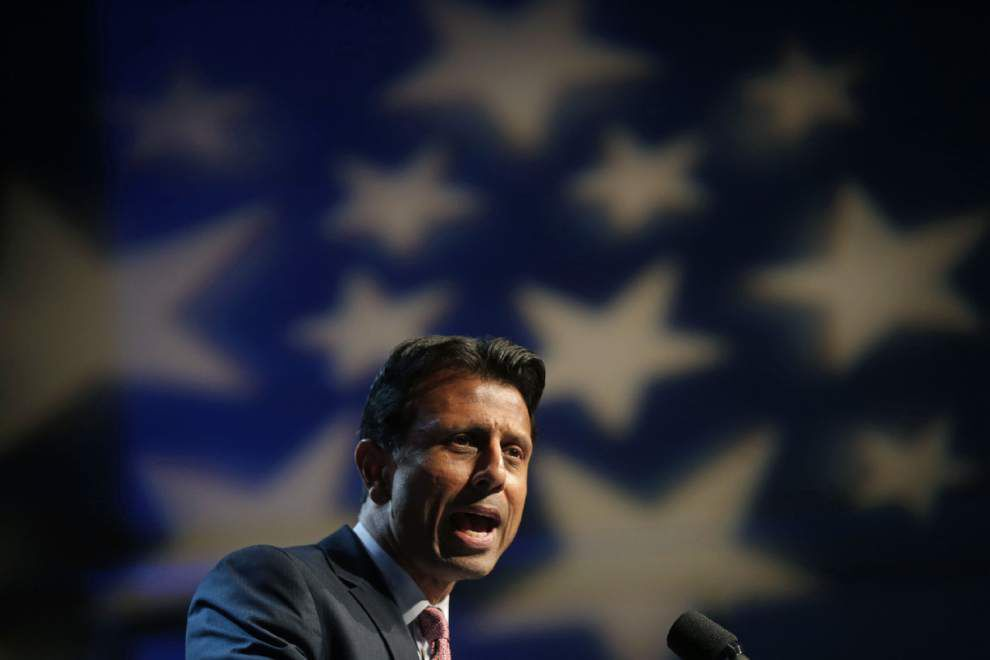 Bobby Jindal's statement against being labeled an 'Indian-American' causes backlash on Twitter _lowres
