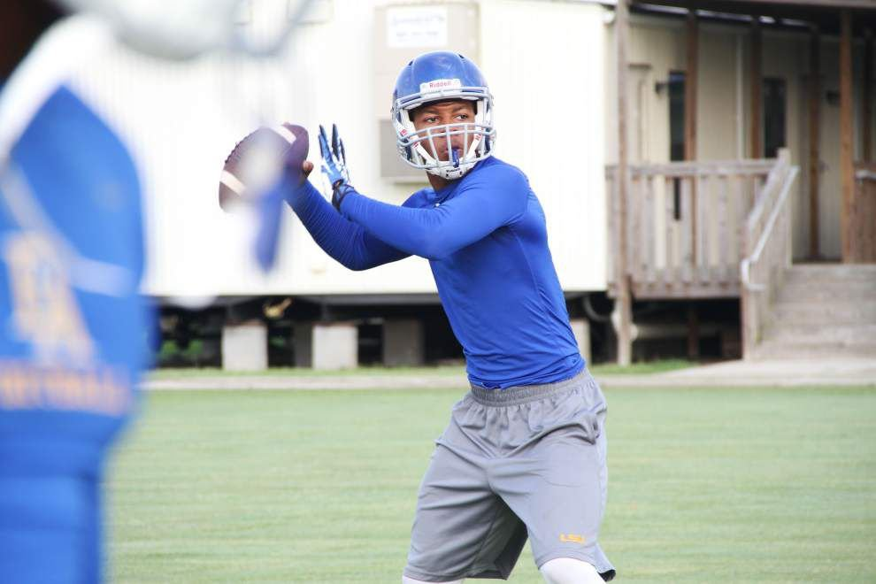 Spartans make offseason count _lowres