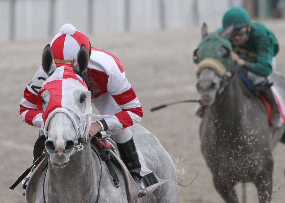 What's next for Lecomte Stakes favorite Eagle? _lowres