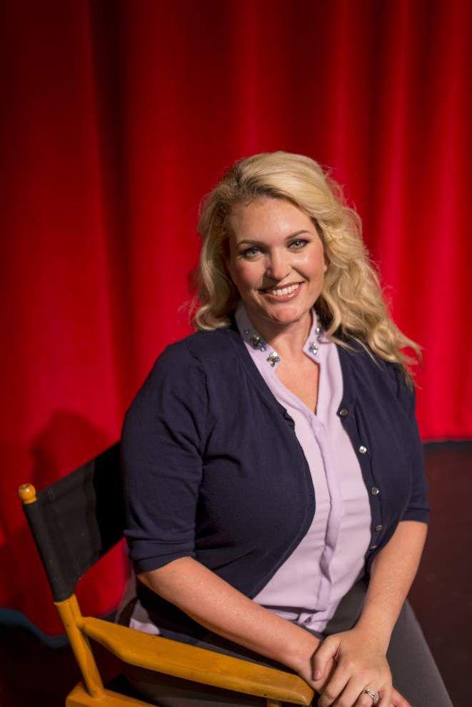 Dunham installs teacher, head of fine arts program _lowres