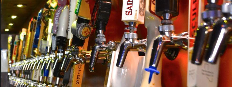 Baton Rouge On Tap, a new beer festival, coming to River Center in February _lowres