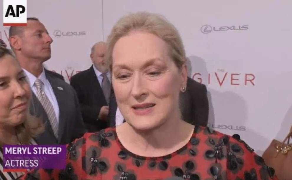 Meryl Streep wigs out for Jeff Bridges _lowres