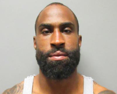 Browner Arrest Football