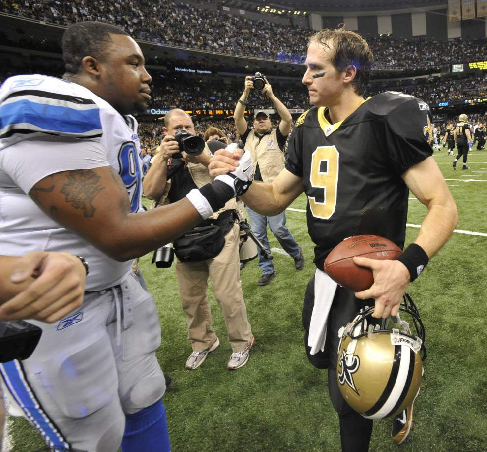 Nick Underhill's analysis: Nick Fairley could help the Saints in multiple ways, and there's little risk here _lowres