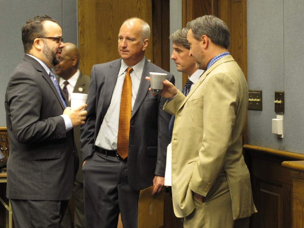 Update: Louisiana House agrees to raise another $70M for next year; Bill to spend new tax revenue advancing _lowres
