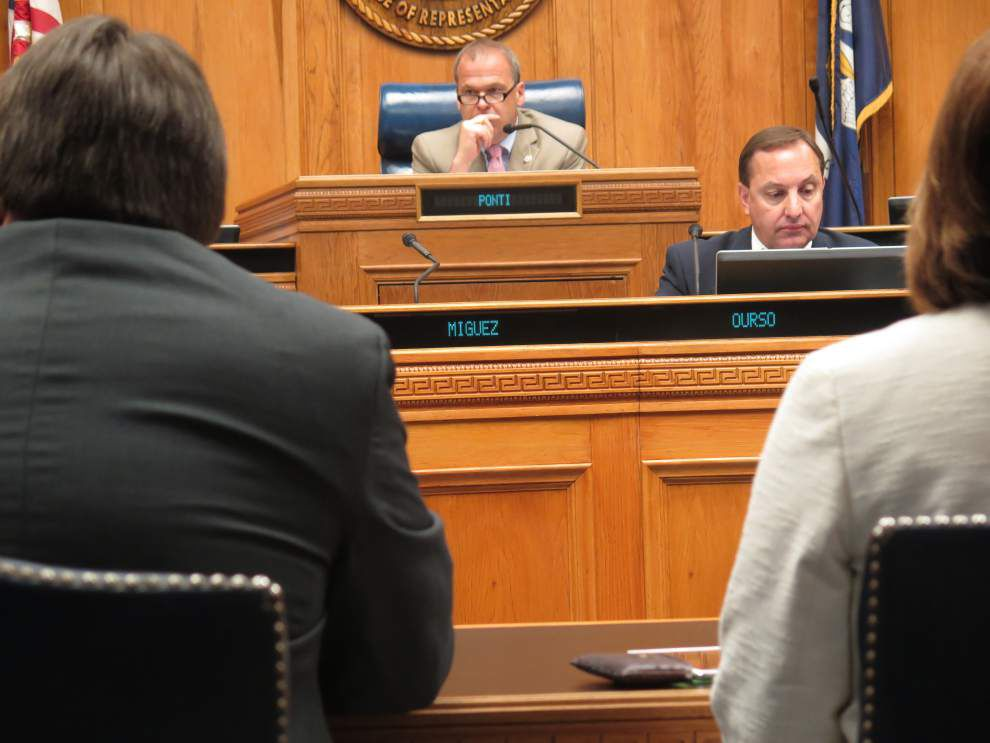 Louisiana bill to regulate cable television service providers fails _lowres