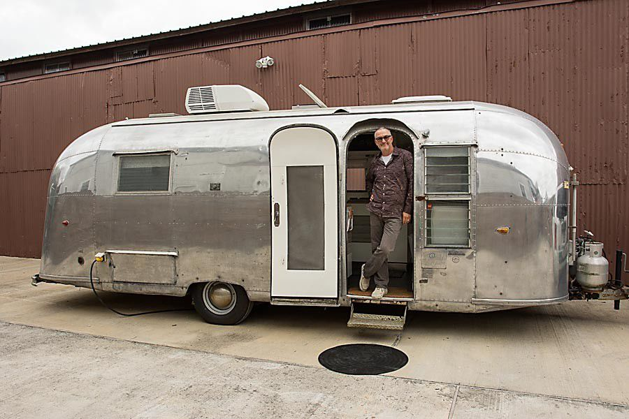 How designer Jill Dupre revived a 1960 Airstream trailer_lowres