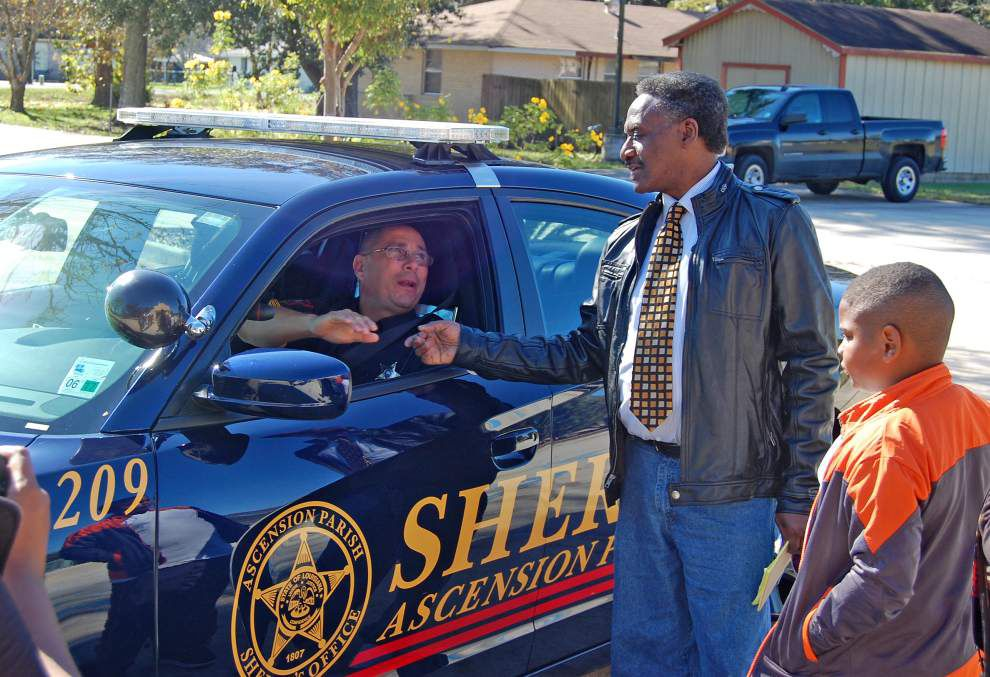 Ascension Parish community photo gallery for Dec. 10, 2015 _lowres