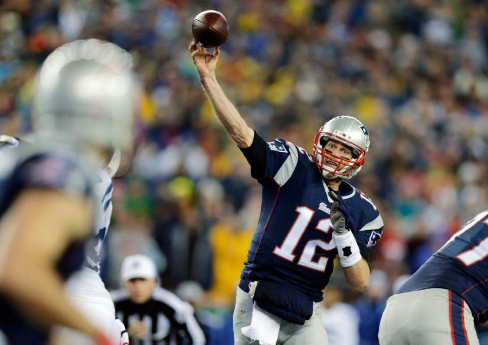 Deflategate: NFL says referee inspected footballs properly in AFC title game _lowres