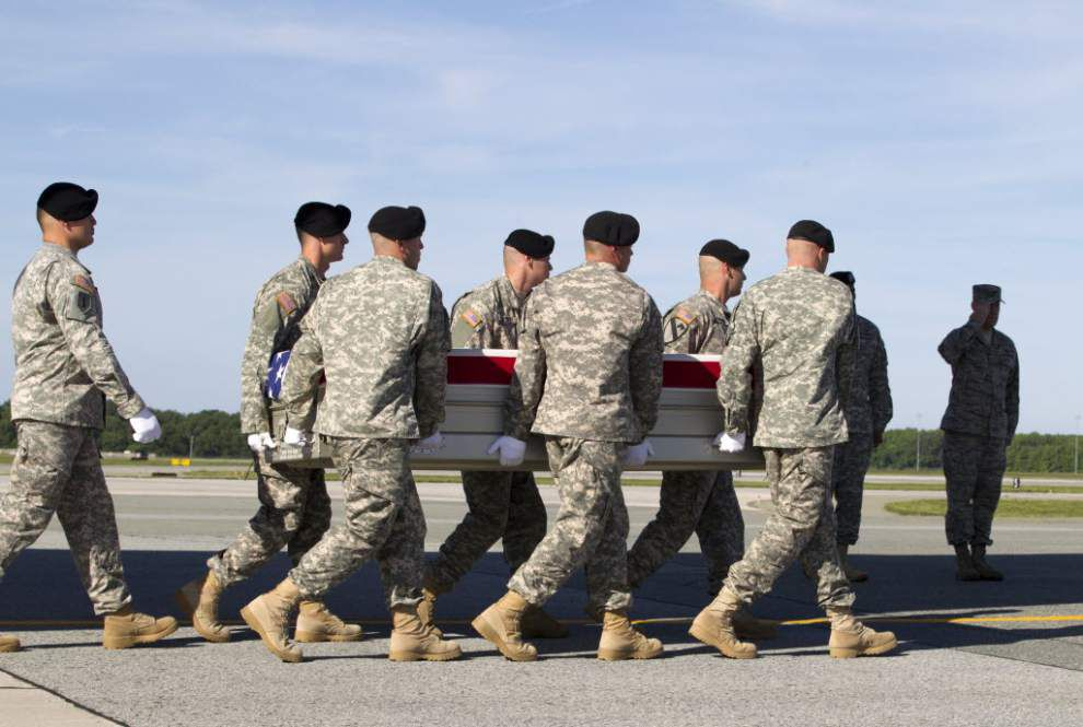 U.S. military deaths in Afghanistan at 2,182 _lowres