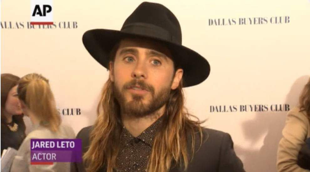 Leto not holding breath for Oscar _lowres