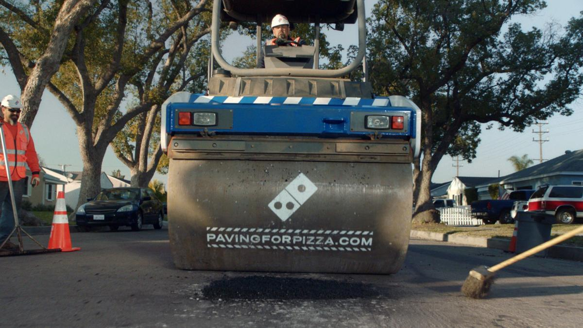 Domino 39 S Picks New Orleans In Pothole Campaign After 39 Overwhelming 39 Total Of Nominations News