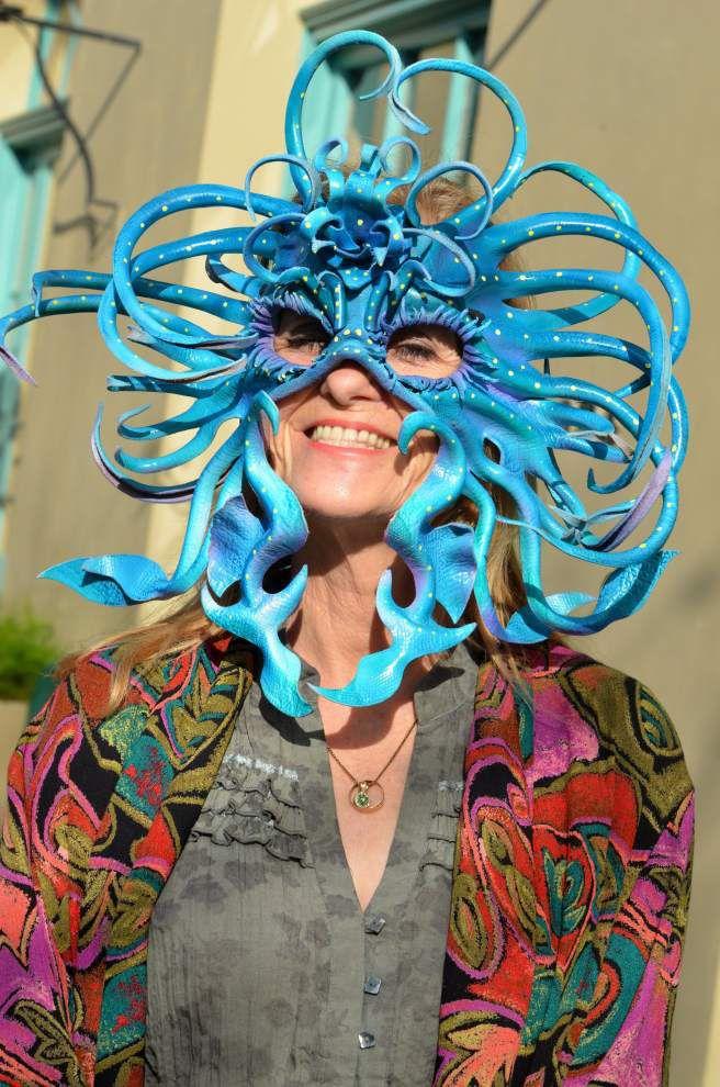 Mardi Gras Mask Market runs Friday-Monday _lowres