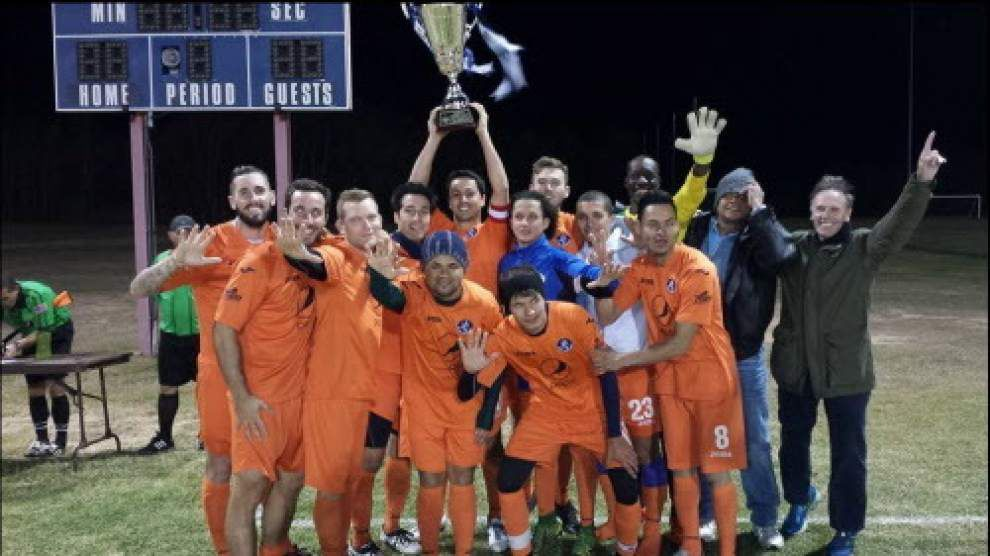New Orleans' Motagua soccer team seeks to become first amateur Louisiana team to advance in U.S. Open Cup tournament _lowres