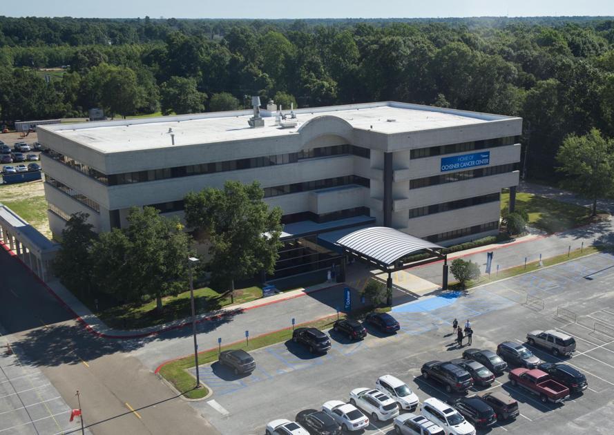 First hospital system in Louisiana creates Medicare Advantage plan