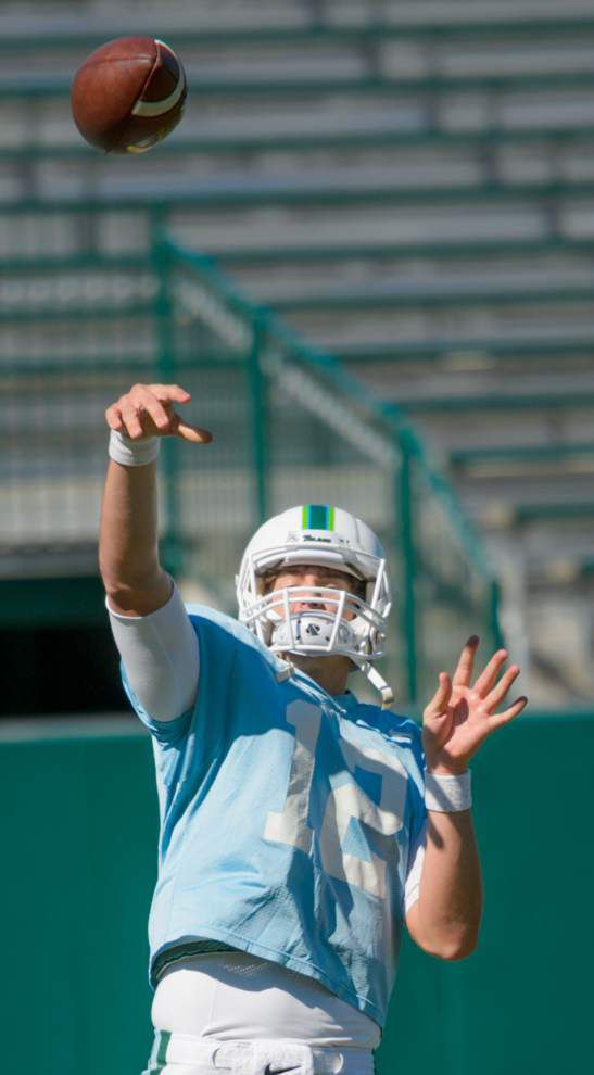 Tulane preseason camp preview: With an extra year of experience (and lots more stability), Green Wave is expecting a 2015 turnaround _lowres