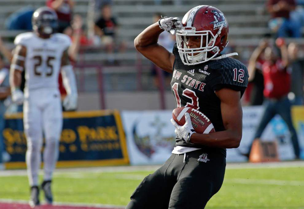Scouting report: Ragin' Cajuns at New Mexico State _lowres