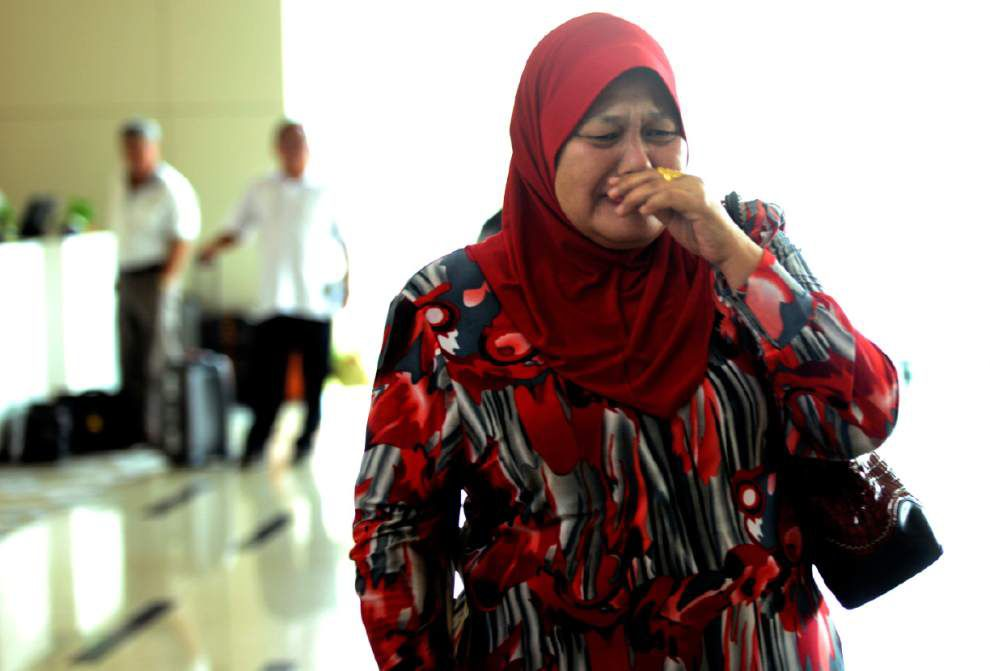 Bad decade: Malaysia Airlines has catalog of woes _lowres