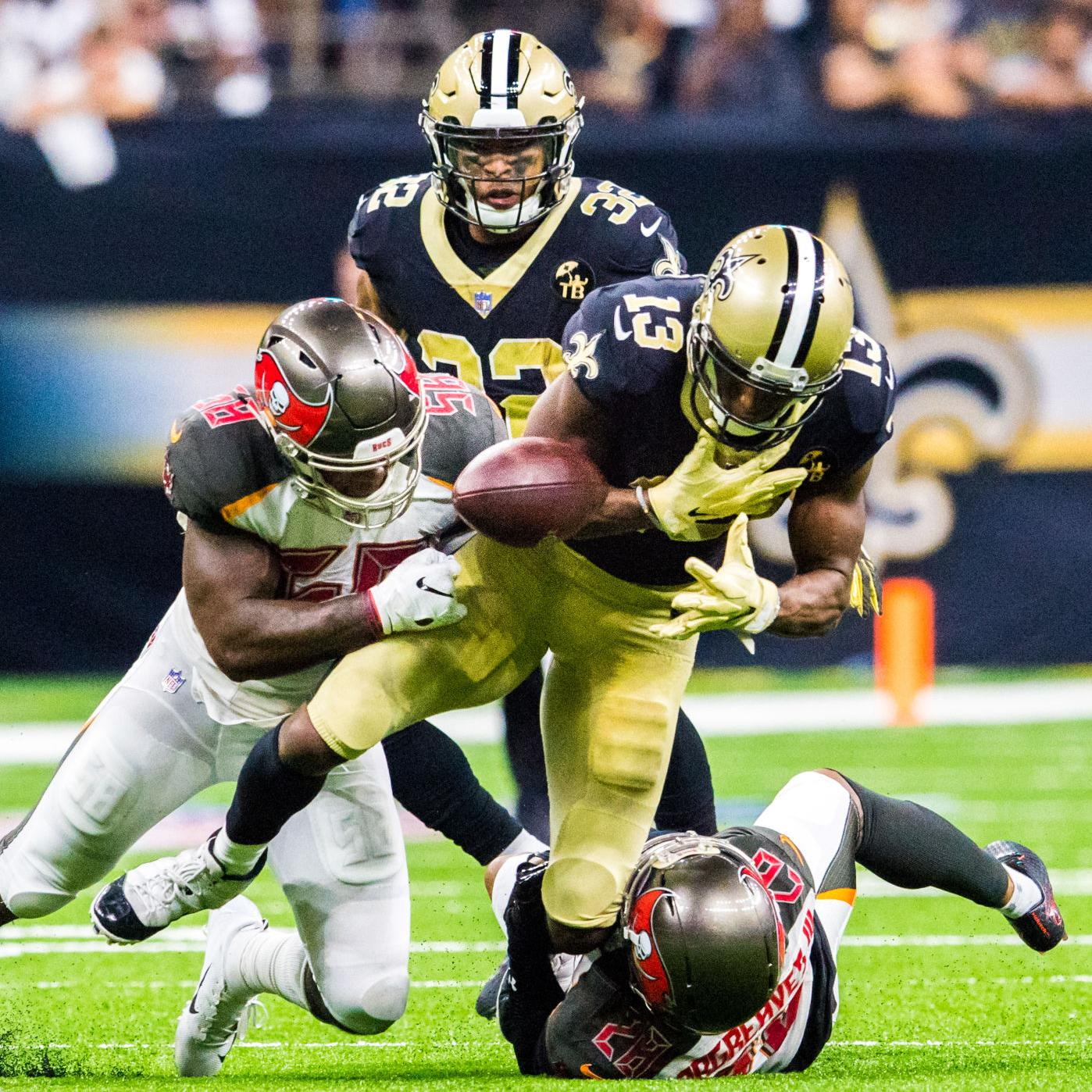 Saints at Buccaneers gameday preview: See keys to game, expert