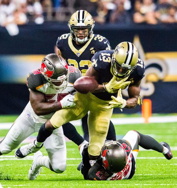 Saints at Buccaneers gameday preview: See keys to game, expert predictions, numbers to know, more