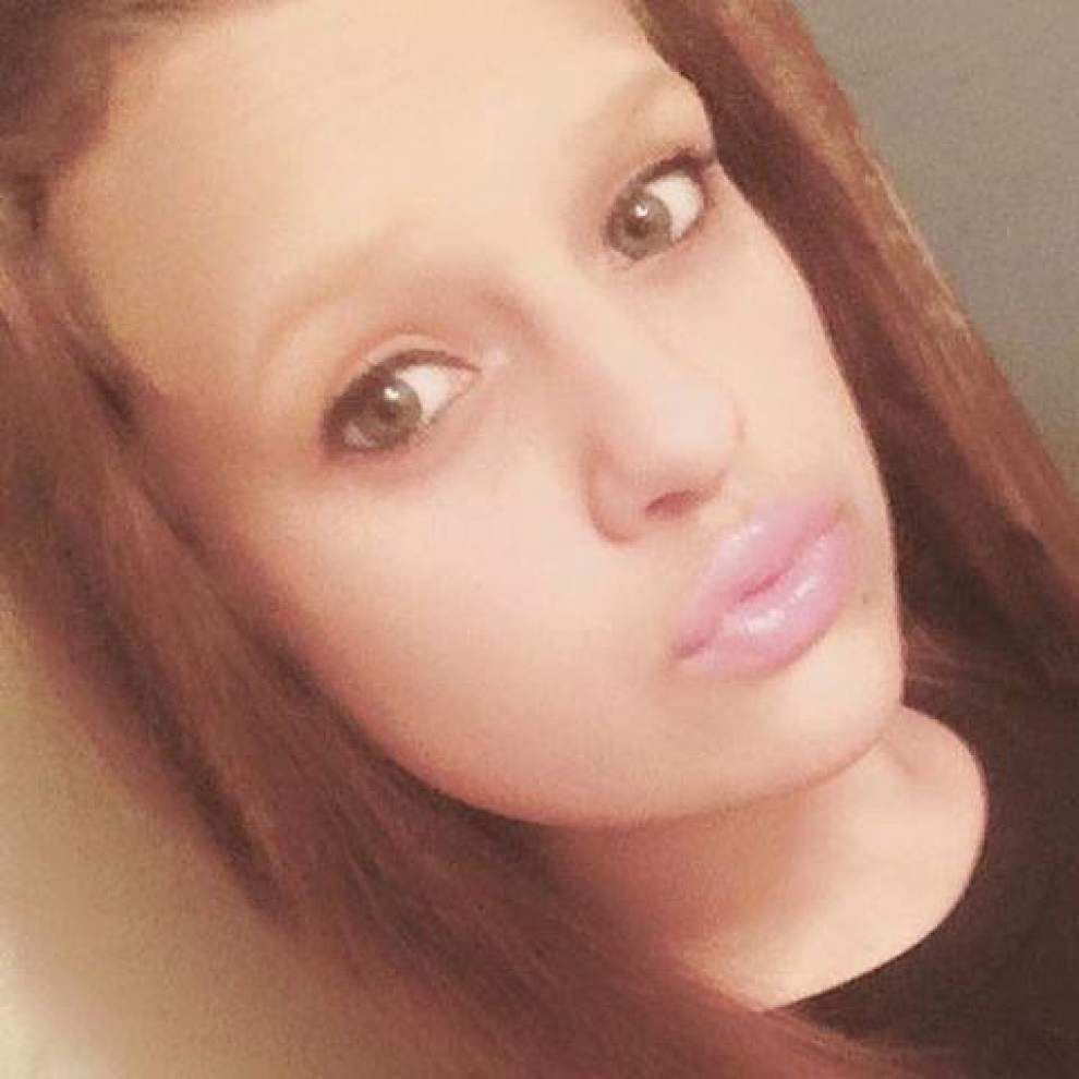 Authorities searching for 15-year-old girl missing since early Thursday morning _lowres